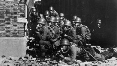 Photo of La humillación francesa en Indochina