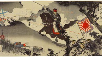 Photo of Cómo Japón conquistó Asia
