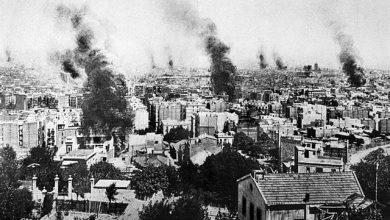 Photo of ¿Por qué sucedió la Semana Trágica de Barcelona?