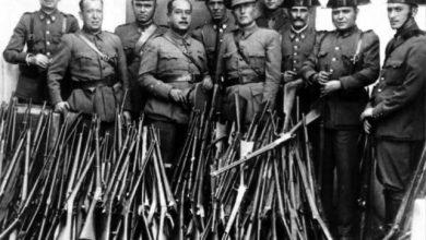 Photo of Octubre de 1934: los Sucesos revolucionarios de Asturias y las diez horas de vida del Estado Catalán