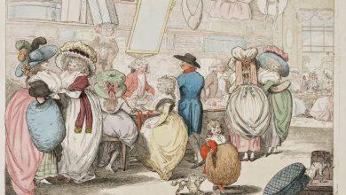 Photo of La situación de las mujeres en los talleres de costura madrileños