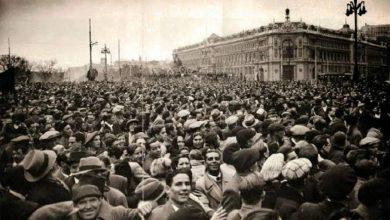 Photo of Febrero de 1936, las últimas elecciones de la II República española