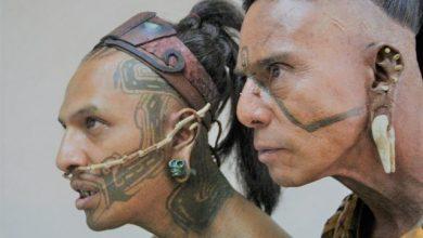 Photo of La cultura maya, una historia contada a través del cuerpo