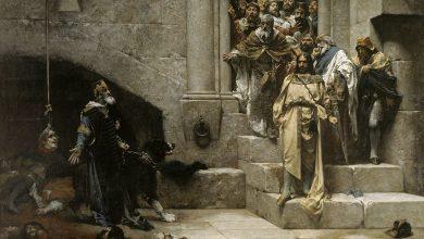 Photo of La campana de Huesca o La leyenda del rey monje
