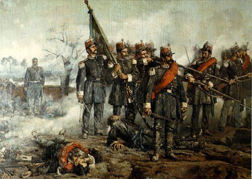 italia napones sicilia piamonte garibaldi cavour unificación nacionalismo francia austria
