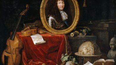 """Photo of El """"retrato psicológico"""" de Luis XIV"""