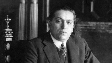 Photo of ¿Quién era José Calvo Sotelo?