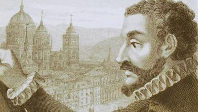 Photo of Juan de Herrera, el arquitecto de Felipe II que creó un estilo arquitectónico