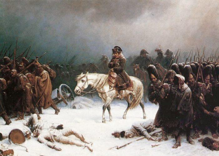 francia rusia alejandro armée