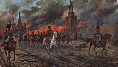 Photo of Napoleón en Rusia: las cifras de la derrota