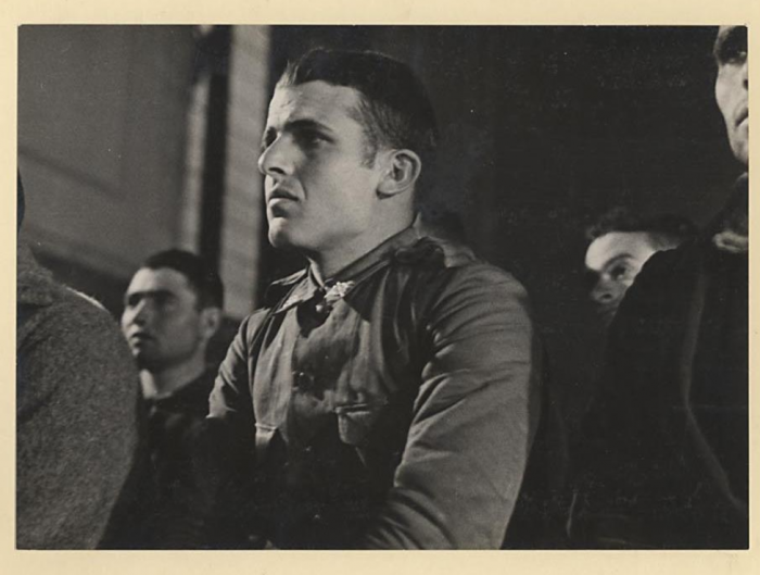 Prisioneros del Cerro Rojo juicio guerra civil